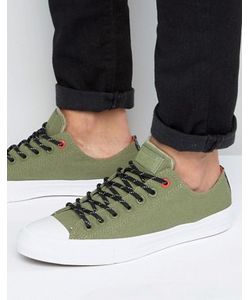 Converse | Зеленые Кроссовки Chuck Taylor All Star Ii 153540c