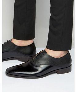 Kg Kurt Geiger | Кожаные Оксфордские Туфли Barkar
