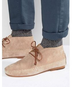 Bobbies   Замшевые Ботинки Le Marabout