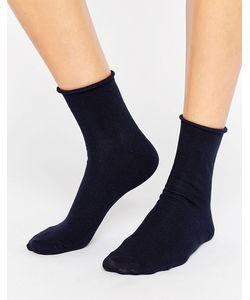 Asos | Носки С Подвернутыми Манжетами
