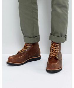 Red Wing   Кожаные Ботинки 6 Inch Classic