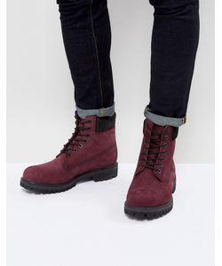 Timberland | Ботинки Classic 6 Inch Premuim
