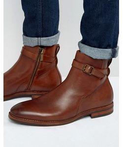 Aldo | Кожаные Ботинки Tabari Jodphur