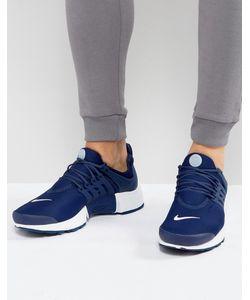 Nike | Темно Кроссовки Air Presto 848187-402