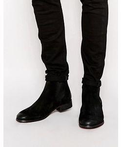 Shoe the Bear | Замшевые Ботинки Челси