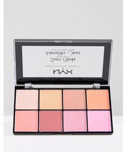 NYX | Румяна Sweet Cheeks От Professional Make-Up