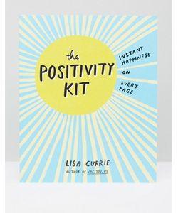 Books | Набор The Positivity Kit