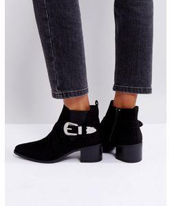 New Look | Ботинки Челси В Стиле Вестерн
