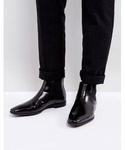 Kg Kurt Geiger   Кожаные Ботинки Челси Waldock