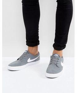 Nike SB | Кроссовки Portmore Ii Ss 880266-010