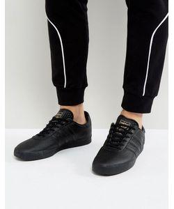 adidas Originals | Черные Кроссовки 350 By1861