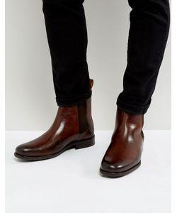 Zign   Кожаные Ботинки Челси