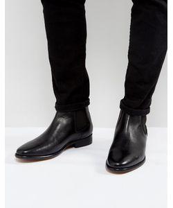 WALK London | Кожаные Ботинки Челси Harrington