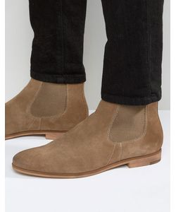 Vagabond | Замшевые Ботинки Челси Linhope