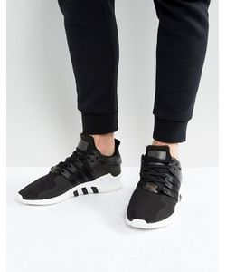 adidas Originals | Черные Кроссовки Eqt Support Advance Bb1295