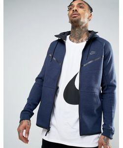 Nike | Худи Синего Цвета 805144-473