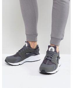 Nike | Кроссовки Для Бега Air Huarache Run 318429-037