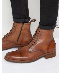 Aldo | Теплые Ботинки На Шнуровке Beoduca