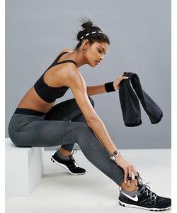 Nike | Леггинсы С Принтом