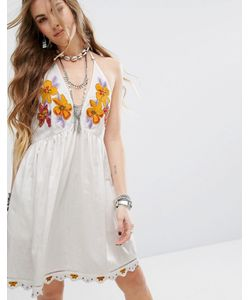 Free People | Платье Love And Flowers
