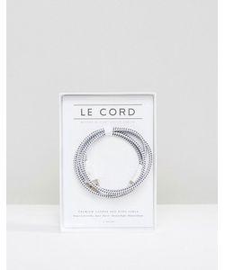 LE CORD | Usb-Кабель Для Iphone Crouwel