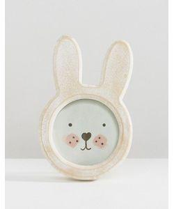 Sass & Belle   Рамка Для Фотографии В Виде Кролика