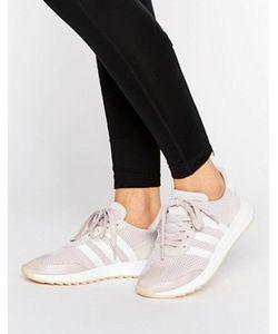 Adidas | Светло-Фиолетовые Кроссовки Originals Flb Racer