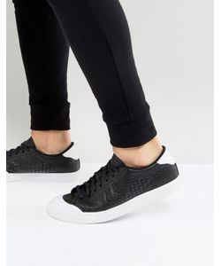 Nike | Черные Кроссовки All Court Premium 724271-002