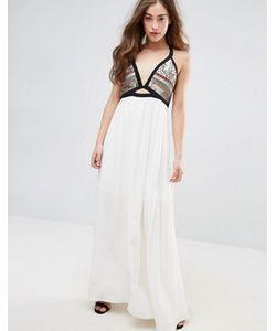 Glamorous | Платье Макси
