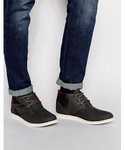 Boxfresh | Холщовые Ботинки Чукка Dalston