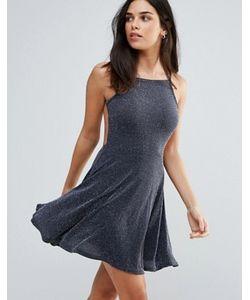 Oh My Love | Короткое Приталенное Платье