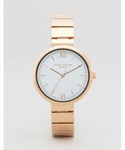 Daisy Dixon | Розово-Золотистые Часы Dd033rgm