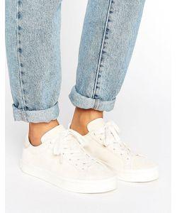 Adidas | Бежевые Кроссовки Originals Court Vantage