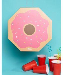 Doiy   Пиньята В Форме Пончика