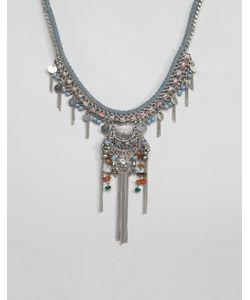 Pieces | Ожерелье-Воротник Moris
