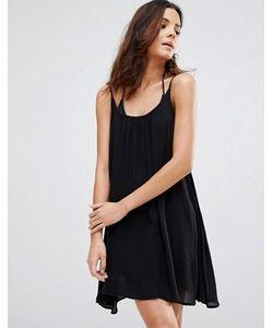 Echo | Пляжное Платье На Бретельках