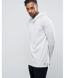 Jordan   Худи С Рукавами Реглан Nike Lux 834541-072