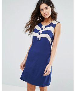 Louche | Платье-Трапеция Mary