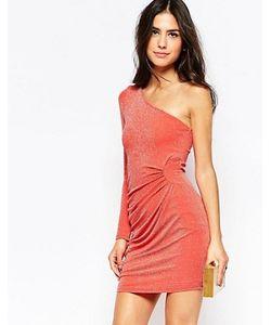 Jessica Wright | Облегающее Платье Kyra