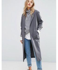 New Look | Мягкое Легкое Пальто