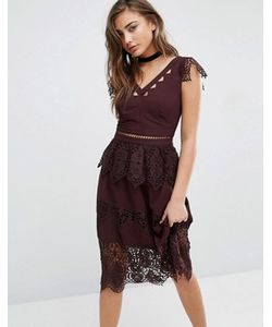 Miss Selfridge | Кружевное Платье