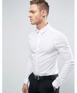Asos | Супероблегающая Рубашка