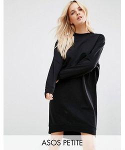ASOS PETITE | Трикотажное Платье