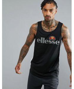 Ellesse | Спортивная Майка С Крупным Логотипом Puma