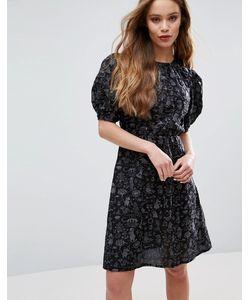 Ivana Helsinki | Moomin Piia Dress