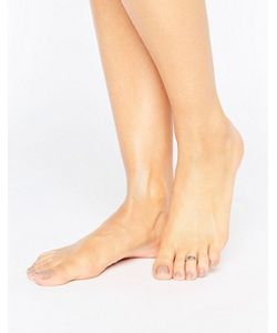 Asos | Кольцо С Пацификом На Палец Ноги