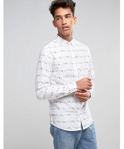 Troy | Рубашка Aop