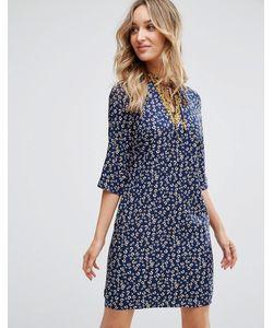 Sugarhill Boutique | Платье-Туника С Принтом