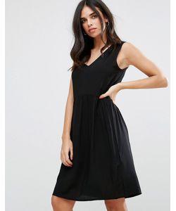 Soaked In Luxury | Приталенное Платье