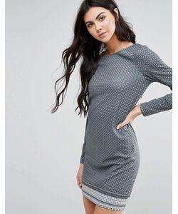 Vero Moda | Короткое Платье